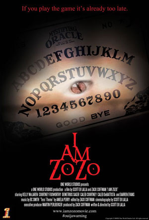 ZoZo Movie Poster