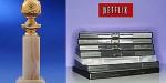 Netflix Golden Globes