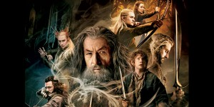 """The Hobbit: The Desolation of Smaug"" — A Slice of SciFi Review"