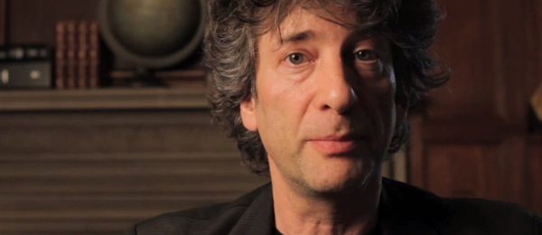 Neil Gaiman Attacks Malaria