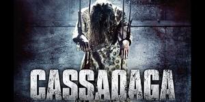 """""""Cassadaga"""" — A Slice of SciFi Review"""