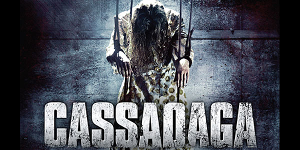 """Cassadaga"" — A Slice of SciFi Review"