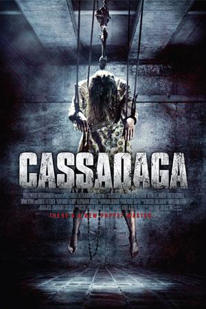 Cassadega poster
