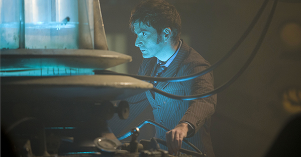 Doctor Who in the 21st Century: Public Service, National Address & Nostalgia