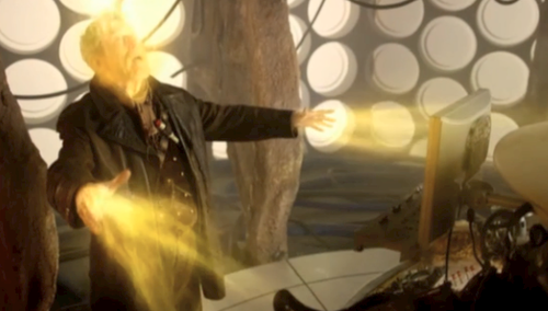 Closing Moments of Doctor Who 50th Anniversary Special You Didn't See