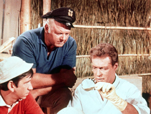 Gilligans-Island-TV-Series