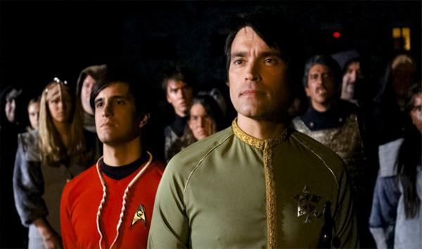 "Star Trek Phase II ""Kitumba"" – A Slice of SciFi Review"