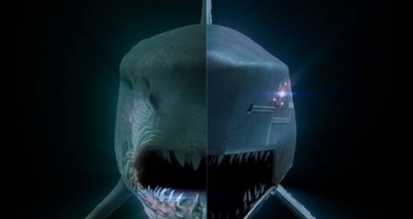 Mega Shark vs. Mecha Shark – B-Movie Fun