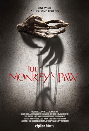 Chiller Films: The Monkey's Paw