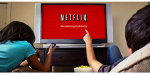 Netflix Gears Up For Competition In 2014