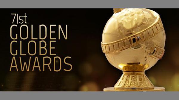 Genre-related 2014 Golden Globe Winners