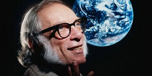 How Close Did Asimov's 2014 Predictions Hit the Mark?