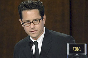 21st Annual Television Critics Association Awards - July 23, 2005