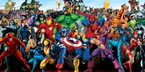 Which of the Listed Movie Marvel Characters Would You Like To See Visit TV's Agents of S.H.I.E.L.D.?