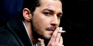 Is Shia LaBeouf Calling It Quits?
