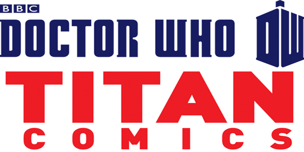 SNEAK PEEK: Two new Doctor Who series from Titan Comics