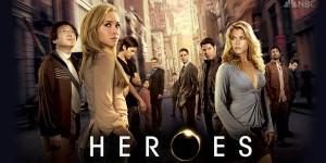 Heroes (NBC)