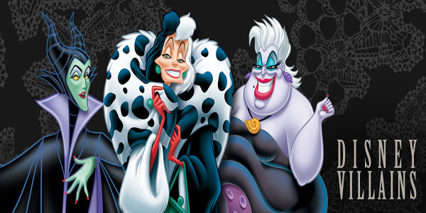 Which Is Your Favorite Animated Disney Villain?