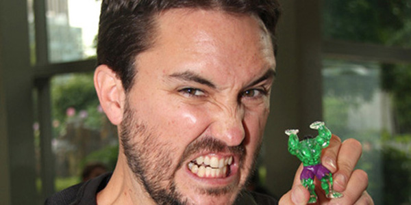 Why Wil Wheaton Is A Cool Dude