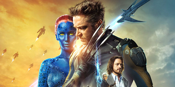 """X-Men: Days of Future Past"" — A Slice of SciFi Review"