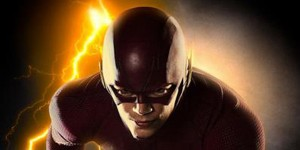 First Look: FLASH In Full Costume