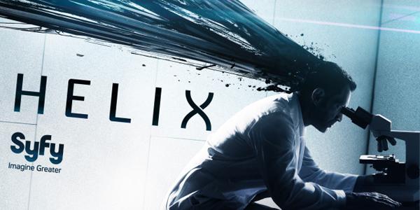 "SyFy Renews ""Helix"""
