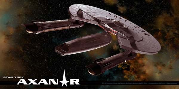 Star Trek: Axanar – Coming in Winter 2014