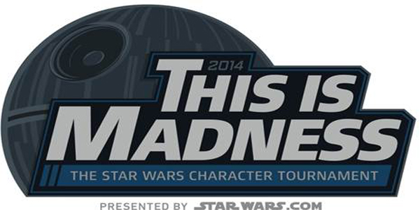 "Star Wars 2014 ""This Is Madness"""