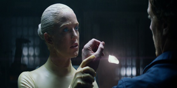 The Machine – A Slice of SciFi Film Review
