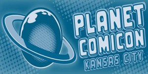 Fun Time at KC 2014 Planet Comicon
