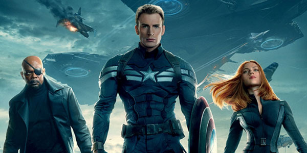 "Reviewing ""Captain America: The Winter Soldier"""