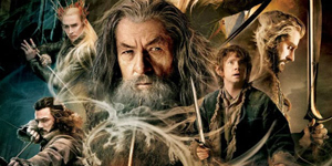 Hobbit 3 Movie