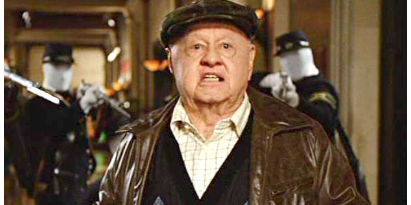 Mickey Rooney: Remembering A Legend