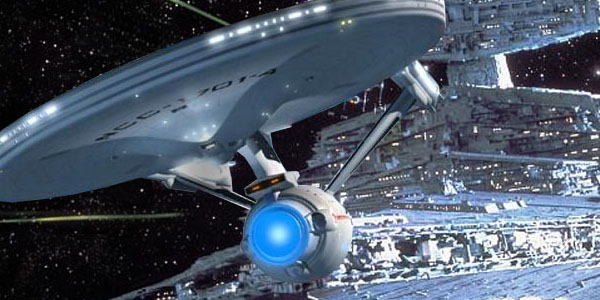 Which Original Series Star Trek Actor Also Worked In A Star Wars Film or TV Series?