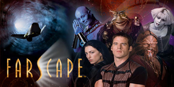 Farscape Finally Coming to the Big Screen?