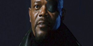 Samuel L. Jackson On Season Finale of Agents of S.H.I.E.L.D.