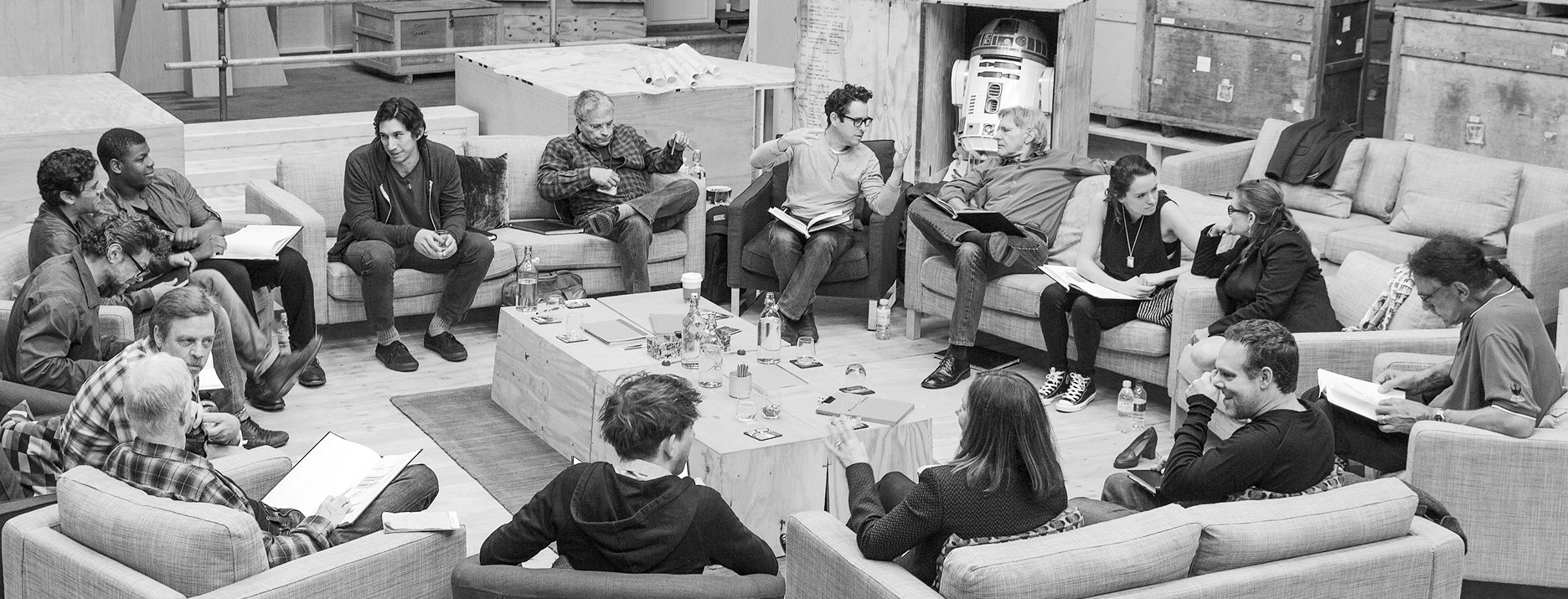 meeting of sw minds