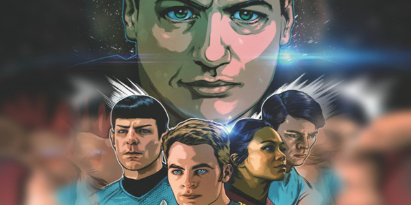 Star Trek: The Q Gambit