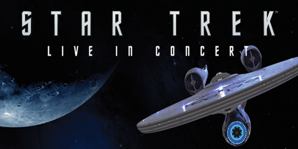 Star Trek: Live In Concert