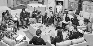Abrams Names Official Star Wars VII Cast