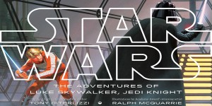 Disney Announces New Star Wars Children's Books