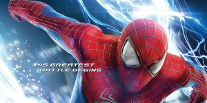 """The Amazing Spider-Man 2"" — A Slice of SciFi Review"