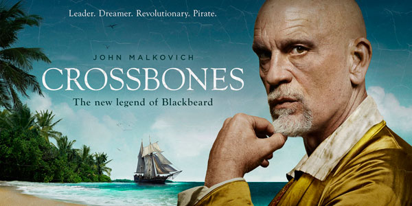 """Crossbones"" — Pirates Set Sail"