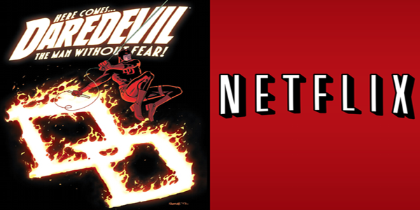 Daredevil Series Comes To Netflix