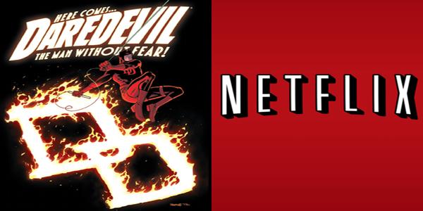 Daredevil Series Comes To Netflix