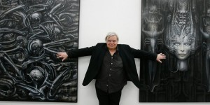 H.R. Giger Remembered