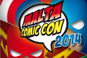 Malta Comic Con 2014 @ Valletta | Malta