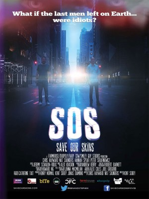 SOS: Save Our Skins poster
