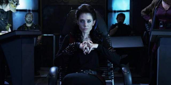 "Star Trek: Renegades – ""Picture Is Locked"""
