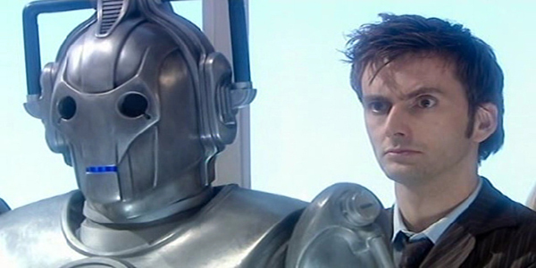 Tennant Brings Doctor Who & Wings 3D to the Big Screen